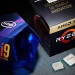 インテルとAMDのデスクトップ向けCPUはどの製品が人気?