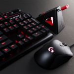 パソコンゲーム用マウス、キーボードなどおすすめ周辺機器の選び方