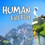 ふにゃふにゃ人間アクションパズル「ヒューマンフォールフラット」スマホ版を遊んでみた!