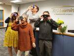 VR研修システム開発のエドガ 累計1億700万円を調達