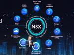 ヴイエムウェアが狙うネットワークとセキュリティ領域の刷新