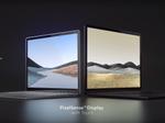 AMD Ryzen搭載モデルも用意される「Surface Laptop 3」発表