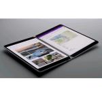 2画面折りたたみ式Surfaceタブレット「Surface Neo」を発表