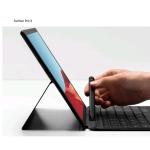 新プロセッサー「SQ1」を搭載した新2-in-1パソコン「Surface Pro X」発表