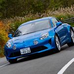 復活のアルピーヌ・A110は日本にピッタリのスポーツカー!