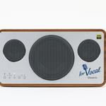 Olasonic Bluetoothスピーカーにボーカル特化、ピアノ特化モデル登場 クラウドファンディング開始