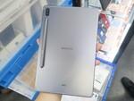 極薄高性能タブ「Galaxy Tab S6」のLTE&8GBメモリー版がアキバに入荷