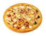 ピザハット「究極のチーズピザ」