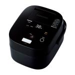 東芝ホームテクノ、スマートタッチパネル採用の真空圧力IHジャー炊飯器「RC-10VPN」