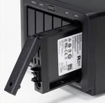 2.5インチ対応6ベイNAS「DS620slim」にNAS用SSDを組み込んで小型&利便性の高い環境を構築してみた