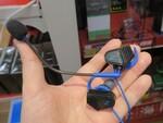 振動機能付きのスマホで使えるゲーミングヘッドセットが1580円