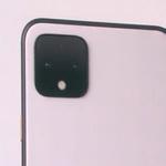 【速報】グーグル、「Pixel 4」発表! 「Pixel Buds」「Pixelbook Go」「Nest Mini」も
