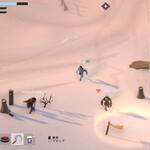 Steamおすすめゲーム「Project Winter」過酷な雪山でのサバイバル人狼ADV