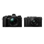 オリンパスが新型ミラーレスカメラ「OM-D E-M5Ⅲ」と「PEN E-PL10」でフルサイズブームを追撃だっ!!
