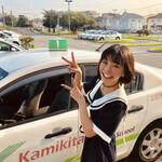 目指せロードスター乗り! バイク女子・美環がMT免許に挑戦!