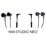 在庫残りわずか! 77%オフで買えるプレミアムインイヤーイヤホン「NW-STUDIO NEO」