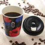 ローソン「ブレンドコーヒー」リニューアル