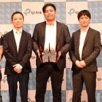 TP-Link、Wi-Fi 6対応で従来機から2倍高速な最上位ゲーミングルーター発表