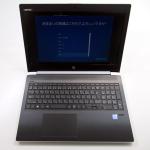 HP「ProBook 450 G5」がクーポン利用で3万円台に!