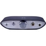 iFi audio、小型据え置きDAC/USBプリアンプ/ヘッドフォンアンプを発表