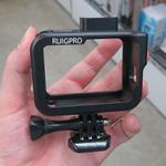 GoPro最新作「HERO8」対応の安価な互換アクセサリーがアキバに多数