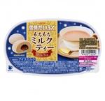 「雪見だいふく」ウバ紅茶使用のミルクティー味