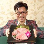 肉食系グルメアーティストkazukazuの肉と米と絶妙マリアージュ!