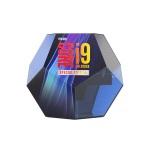 Core i9-9900KSが10/30発売決定、TDPは9900Kから32W増の127W