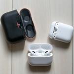 アップルAirPods Proは「精神と時の部屋」だった!ソニーWF-1000XM3から乗り換えを決めた理由