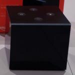 Amazon Alexaも使える1万4980円「Fire TV Cube」発売