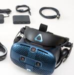 HTCの最新VRヘッドセット「VIVE Cosmos」のパフォーマンスを各GPUで徹底検証!