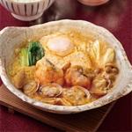 大戸屋 土鍋の「チゲ」「塩麹鍋」スタート