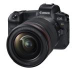 キヤノン、天体撮影専用フルサイズミラーレスデジカメ「EOS Ra」発表