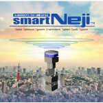 NejiLawとカシオ、G-SHOCKの技術を搭載した「IoTネジ」開発へ