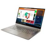 レノボ、4辺狭額縁でサウンドを強化したノートパソコン「Yoga C940」