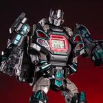 G-SHOCK×トランスフォーマー第2弾 腕時計とロボットが変形合体