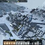 Steamおすすめゲーム「Cliff Empire」制約とノルマに揺られる崖上都市開発シミュレーション