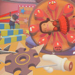 VRパーティーゲーム 「RADtv」は、みんなで家に集まってワイワイ遊べる