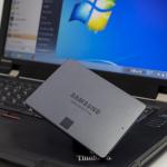 2.8万円でイケる!Windows 7延長サポート終了前にSSD換装&Windows 10化