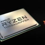 AMD、新ソケット「sTRX4」を採用した第3世代Ryzen Threadripperを11月25日に発売!