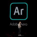 Adobe MAX 2019から見る、アドビの「AR民主化戦略」