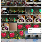 Xperia内の大量の写真から目的の1枚を素早く探す方法