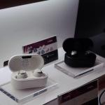 ヤマハ、音のバランスを最適化する完全ワイヤレスイヤフォンを発表
