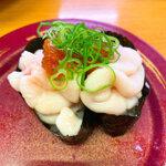 スシロー呑みってやっぱりレベル高い!「真鯛白子」で日本酒がグイグイ進む