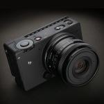 SIGMA fp 実機レビュー = シグマの極小デザインはカメラの未来形だっ!!