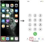 iPhoneで知らない人からの着信を拒否する方法