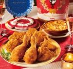 KFC「クリスマスチキン」予約受付中!