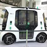 自動運転の先にある未来は無人運転! 東京モーターショーが示した未来