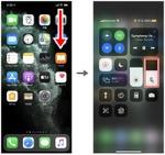 iPhoneのコントロールセンターからAirPods Proのノイキャンを切り替える