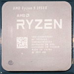 【速報】Ryzen 9 3950Xを速攻ベンチマーク! ついにRyzenは9980XEをも食らう!